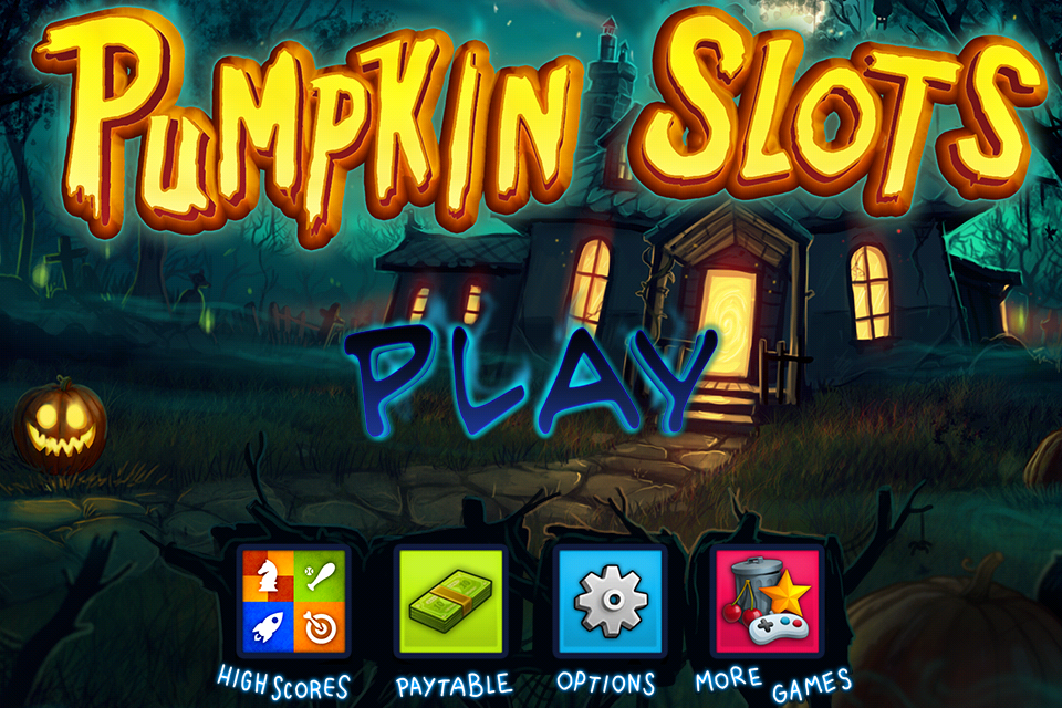 Screenshot Pumpkin Slots